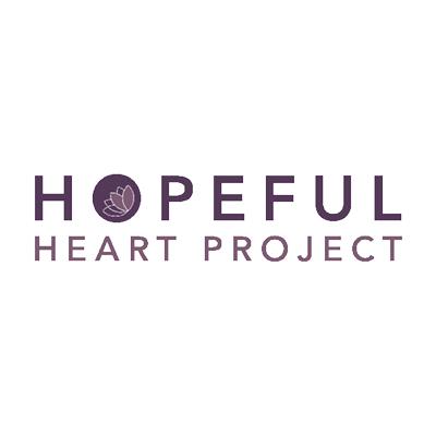 hopeful heart project logo