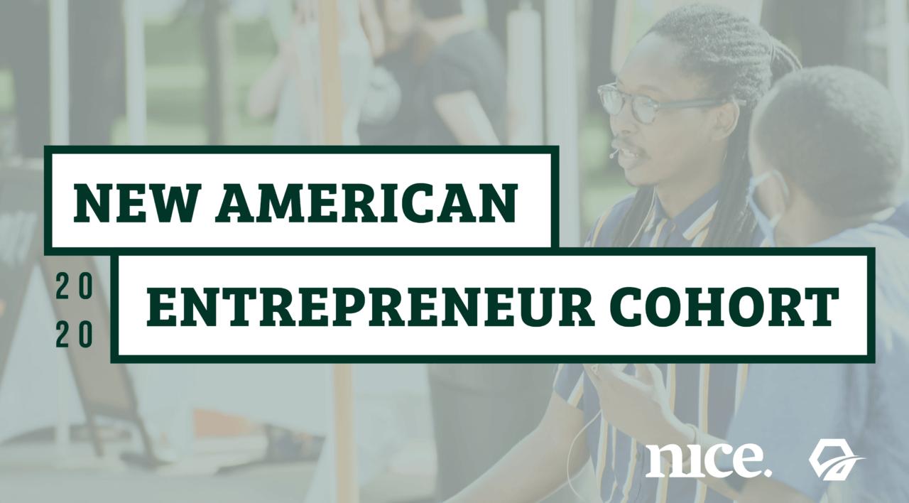New American Entrepreneur Cohort_2020